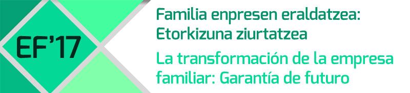 Empresa Familiar 2017