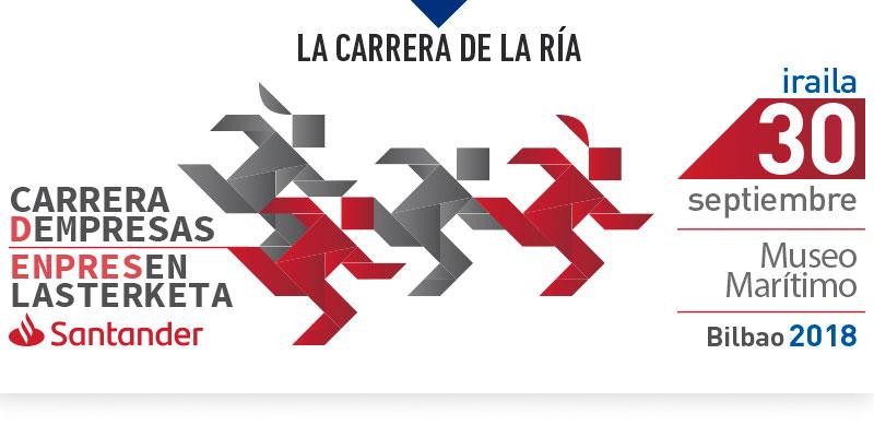 Carrera Empresas Cebek - El Correo