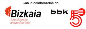Diputación Foral de Bizkaia y BBK 5