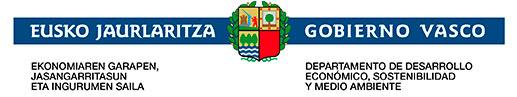 Gobierno Vasco - Departamento de Desarrollo Económico