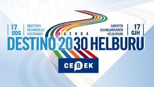 Destino 2030 helburua