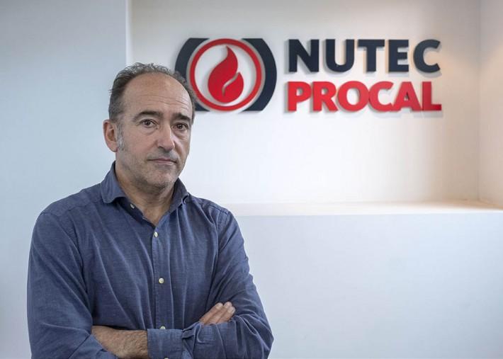Nutec Procal: ekoizpen-prozesuak hobetzeko IoT eta big data