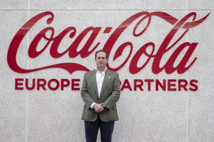 Coca-Cola European Partners: Elikaduraren sektoreko teknologia berriak