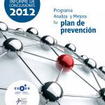InformeConclusiones2012-PlanPrevencion