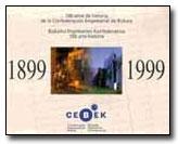Libro Centenario