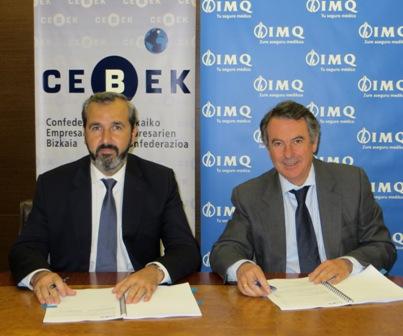 Acuerdo IMQ_CEBEK 5