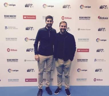 BOS en el WFS Bilbao
