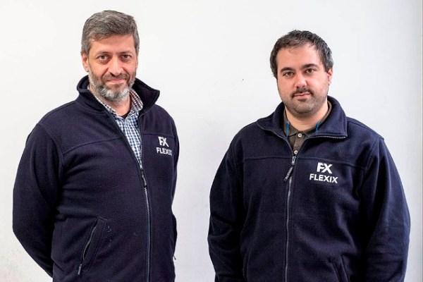 Flexix SA - Prototipoak, moldeak eta erremintak sortzeko fabrikazio gehigarria